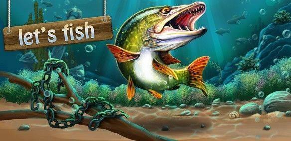 lets fish de